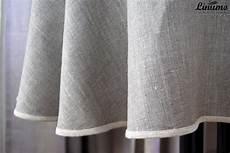 tischdecke grau tischdecke main 100 leinen grau verschiedene gr 246 223 en