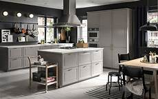 Traditional Looks For Modern Cooks Ikea