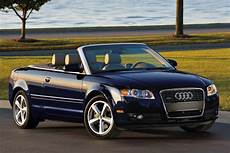 Buy Used Audi Cabriolet Cheap Pre Owned Audi Convertible
