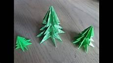 sapin en papier plié origami facile le sapin de noel tree par