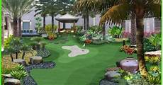 Www Landscape Indonesia Tukang Taman Jakarta Desain
