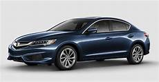 2017 acura ilx exterior color options