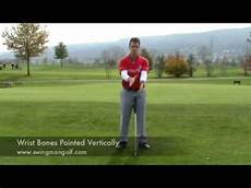 swing lessons proper golf grip golf swing lessons tips