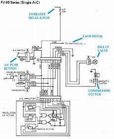 v8 compressor with toyota a c wiring diagram ih8mud