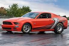 we hear ford prepping 2015 cobra jet may not be mustang
