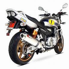 scorpion factory carbon oval exhaust yamaha xjr 1300 07 10