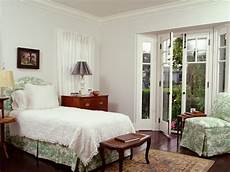 White Simple Master Bedroom Ideas by 8 Styles Of White Bedrooms Hgtv