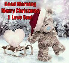 good morning merry christmas i love you pictures photos and images for facebook
