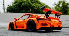 Here S Why The Lego Porsche 911 Gt3 Is Actually So
