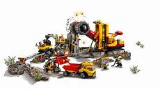 lego news lego city 2018 winter sets mining experts site