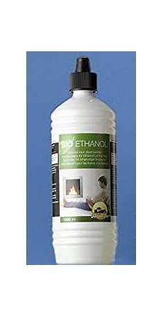 Bioethanol Kaufen Baumarkt - bio ethanol 1liter flasche f 252 r ethanol kamine und
