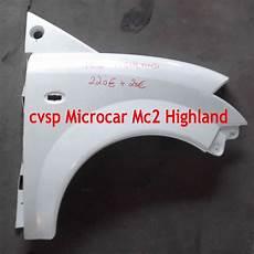 aile avant c 244 t 233 passager microcar mc2 highland pi 232 ce