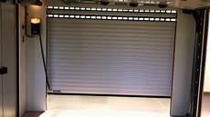 Porte De Garage Enroulable Pos 233 Par Apg Acc 232 S Portes De