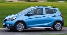 Precios Opel Karl Rocks 2019 Qu 233 Coche Me Compro