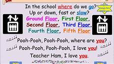 the ordinal numbers song by teacher ham youtube