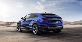 2018 Lamborghini Urus Launch Date Price In India Specs