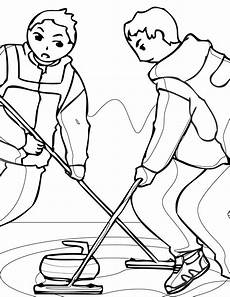 free winter sports coloring pages 17836 sports coloring pages kidsuki