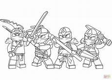 lego ninjago zx series coloring page png 1595 215 1140