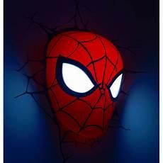 marvel avengers 3d wall light hulk iron man captain america thor spiderman ebay