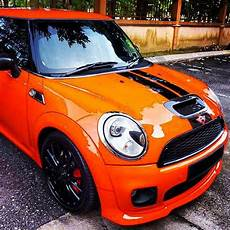 mini cooper orange mini cooper s orange mini