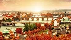 Prague City Wallpapers prague cityscape in autumn 4k ultra hd wallpaper