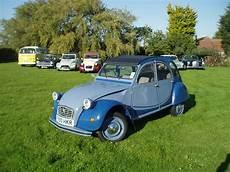small engine service manuals 1948 citroen 2cv seat position control historic classic car hirer s guild england