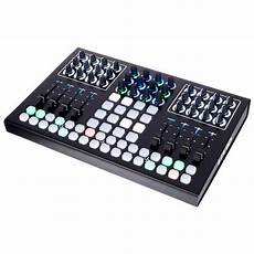 Livid Instruments Cntrl R Midi Controller Black At Gear4music