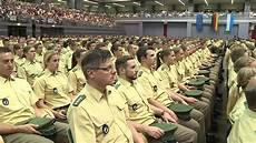 Ausbildung Polizei Bayern - vereidigungsfeier der bayerischen polizei 2015 bayern