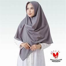 Model Jilbab Segi Empat Instan Jilbab Gucci