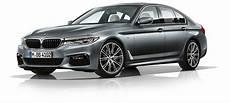 Bmw 5er Limousine Design Bmw At