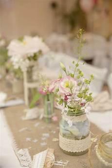 blumendeko hochzeit vintage blumen vintage hochzeit rosa wedding decoration
