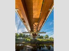 Contemporary Bridges: Designs, Structures   e architect