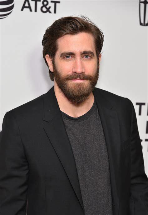 Jesse Eisenberg Beard