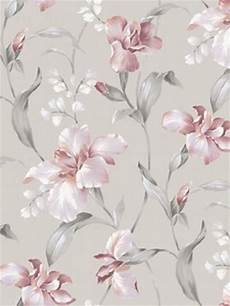 flower wallpaper grey ht71201 lanai wallpaper book by seabrook sbk24424