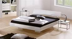 Weiße Betten 140x200 - edles hochglanz bett z b in wei 223 140x200 cm timeless