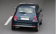 Fiat 500 Consommation Dtails Des Moteurs Fiat 500 2007 Consommation Et Avis 1
