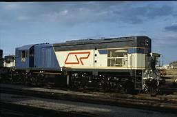 Queensland Government Railways Baureihe 1502 Class