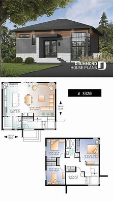 sims 3 modern house floor plans small 3 bedroom budget conscious modern house plan open