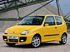 Fiat Seicento Sporting - pictures of fiat seicento sporting abarth uk spec 2001