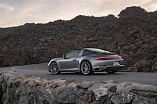 2017 Porsche 911 Targa 4s Test Review Circle