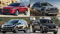 2020 Ford Escape by Refreshing Or Revolting 2020 Ford Escape Vs The