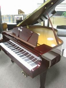 Az Piano Reviews Review Kohler Kd7 Digital Baby Grand