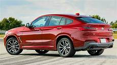 2019 Bmw X4 M40d Efficient Versatile And Dynamic