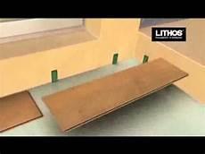 come posare un pavimento laminato posa dei pavimenti laminati flottanti e istruzioni