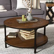 laurel foundry modern farmhouse carolyn coffee table