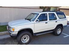 airbag deployment 1995 toyota t100 xtra spare parts catalogs how it works cars 1995 toyota 4runner lane departure warning 1995 toyota 4runner sr5 v6