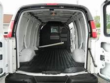 2000 Chevy Express Interior Dimensions  Psoriasisgurucom