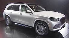 2020 mercedes maybach gls 600 4matic unveiled