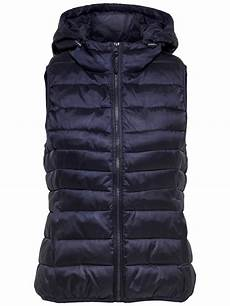 only damen stepp weste onltahoe waistcoat weste 15156564
