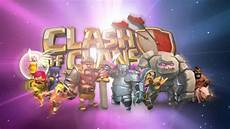 Clash Of Clans Wallpapers Pictures Images